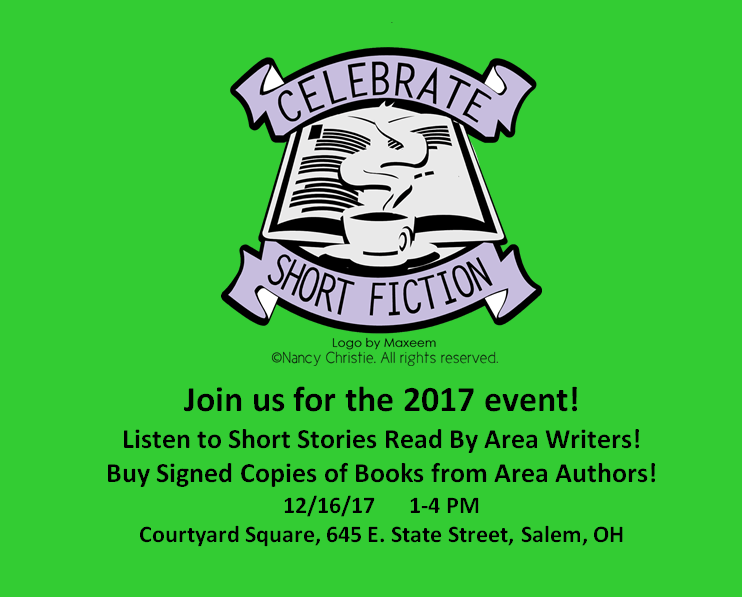 Celebrate Short Fiction Day 2017 Focus On Fiction